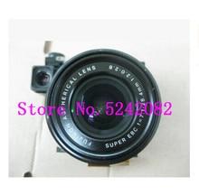Fujifilm finepix x10 x20 디지털 카메라 수리 부품 no ccd 용 fuji 용 95% 새 렌즈 줌 유닛