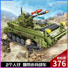 sembo block ww2 technic ww2 us f4u spitfire fighter war amry airplane military technic building brick construction toy for child Building Blocks Lego Technic Military Army Armas Arms WW2 War Clone Troopers Minifigures Tank Infantry Vehicle Toy Mech For Kids