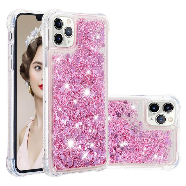 Liquid Cover Phone Case