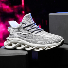 New Breathable Running Shoes for Men Jogging Sports Shoes Ultra Light Weight Fitness Shoes Training Comfortable Male Sneakers li ning 2018 women shoes ace run running shoes light weight wearable li ning sports shoes fitness breathable sneakers arbn006
