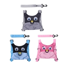 Baby Walker Harness-Leash Safety Toddler Traction-Strap Anti-Lost Learning Kids for Cartoon