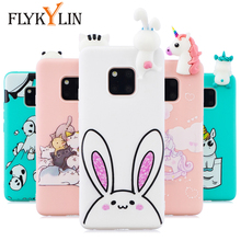 FLYKYLIN Silicon Case For Huawei