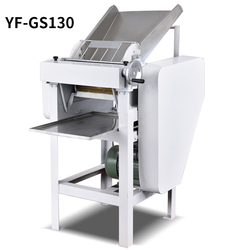 Electric Noodle Press Multifunctional Large Noodle Machine Stainless Steel Noodle Making Machine