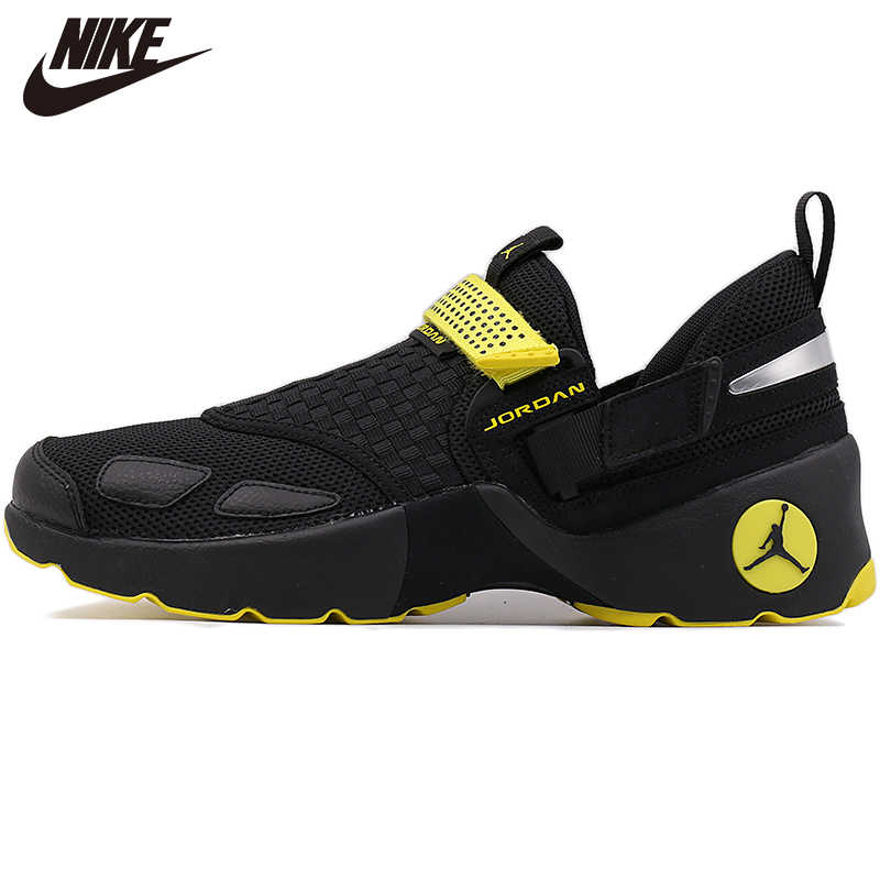 Original Nike Mens JORDAN TRUNNER LX