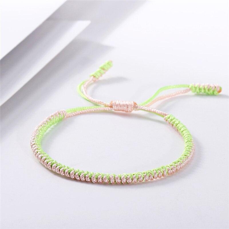 Green Pink