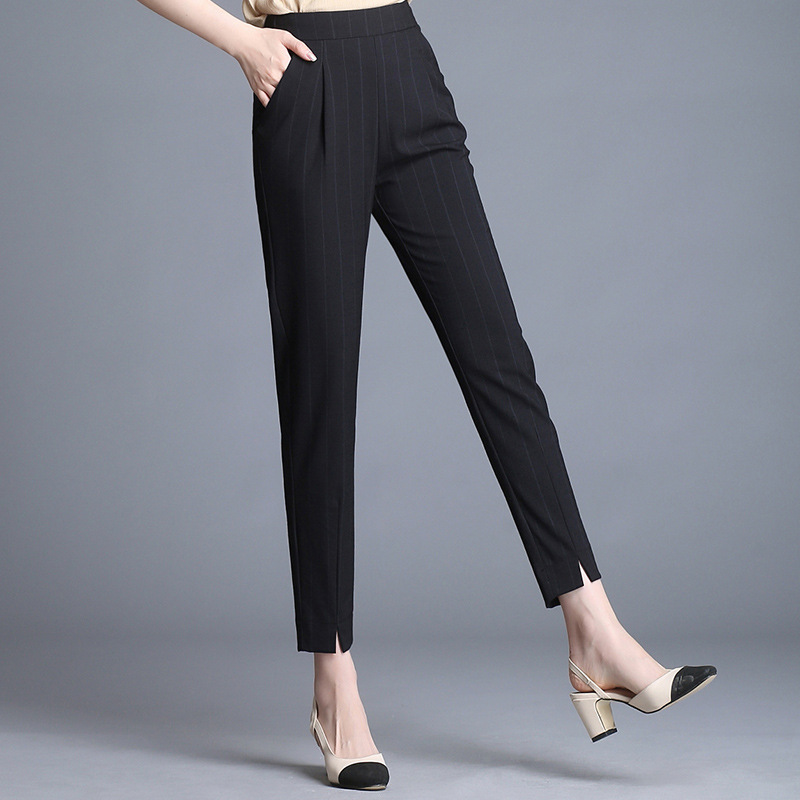 Hot DealsCotton Pants Long Summer Casual Fashion Women's 805 High-Quality New