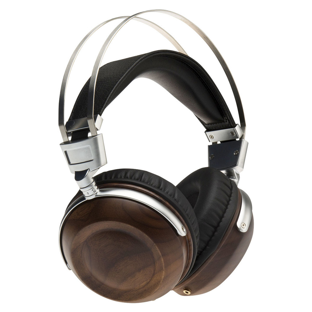 Наушники C1 HIFI с мониторингом, металлические динамические наушники с басами и диафрагмой берилия 50 мм, для студии