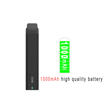 SIGELEI – stylo vapoteur pour Cigarette électronique, système de dosettes, Kit d'interrupteur d'air, batterie 1000mAh, vaporisateur 8-20W, cartouche 2ml