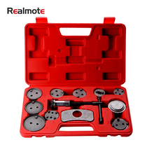 цена на 12-piece Disc Pump Return Wrench Replacement Brake Pad Disassembly And Assembly Special Maintenance Auto Repair Tool