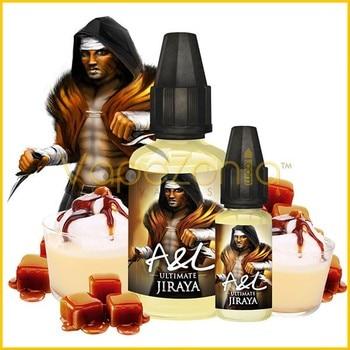 Aroma A&L Ultimate JIRAYA 30 ml SWEET EDITION vape shop