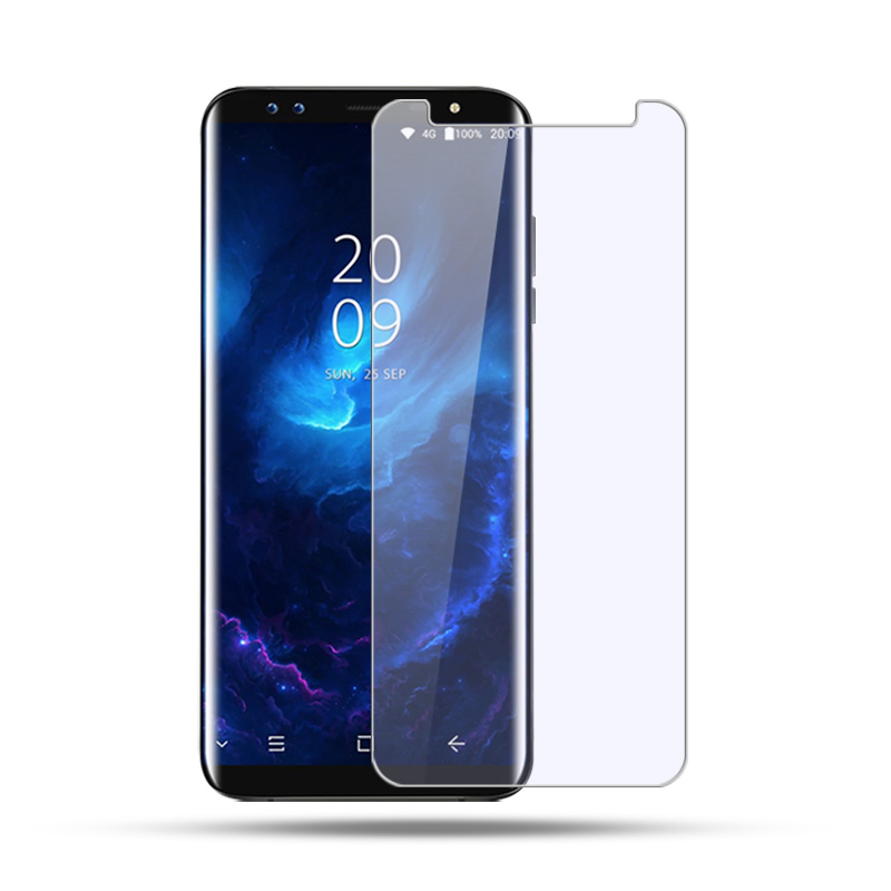 For Blackciew R6 P2 Lite Glass Screen Protector For Tempered Glass <font><b>Blackview</b></font> S8 P10000 BV8000 <font><b>Pro</b></font> BV9500 Plus <font><b>P6000</b></font> E7 Glass image