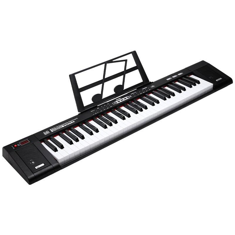 Piano électronique à 61 touches - 6