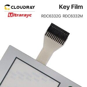 Image 5 - Ruida Membraan Schakelaar voor RDLC320 A RDC6332G RDC6332M RDC6442S RDC6442G Sleutel Film
