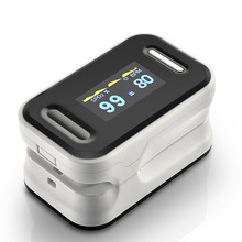 Blood Oxygen Meter YK-81 finger Clip Pulse Blood Oxygen  Monitor FDA CE Medical equipment