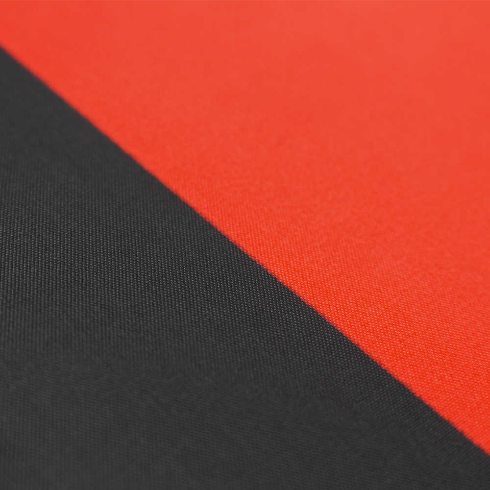 Johnin 90x150cm 150x250cm czarny czerwony żółty de deu niemiecka flaga niemiec