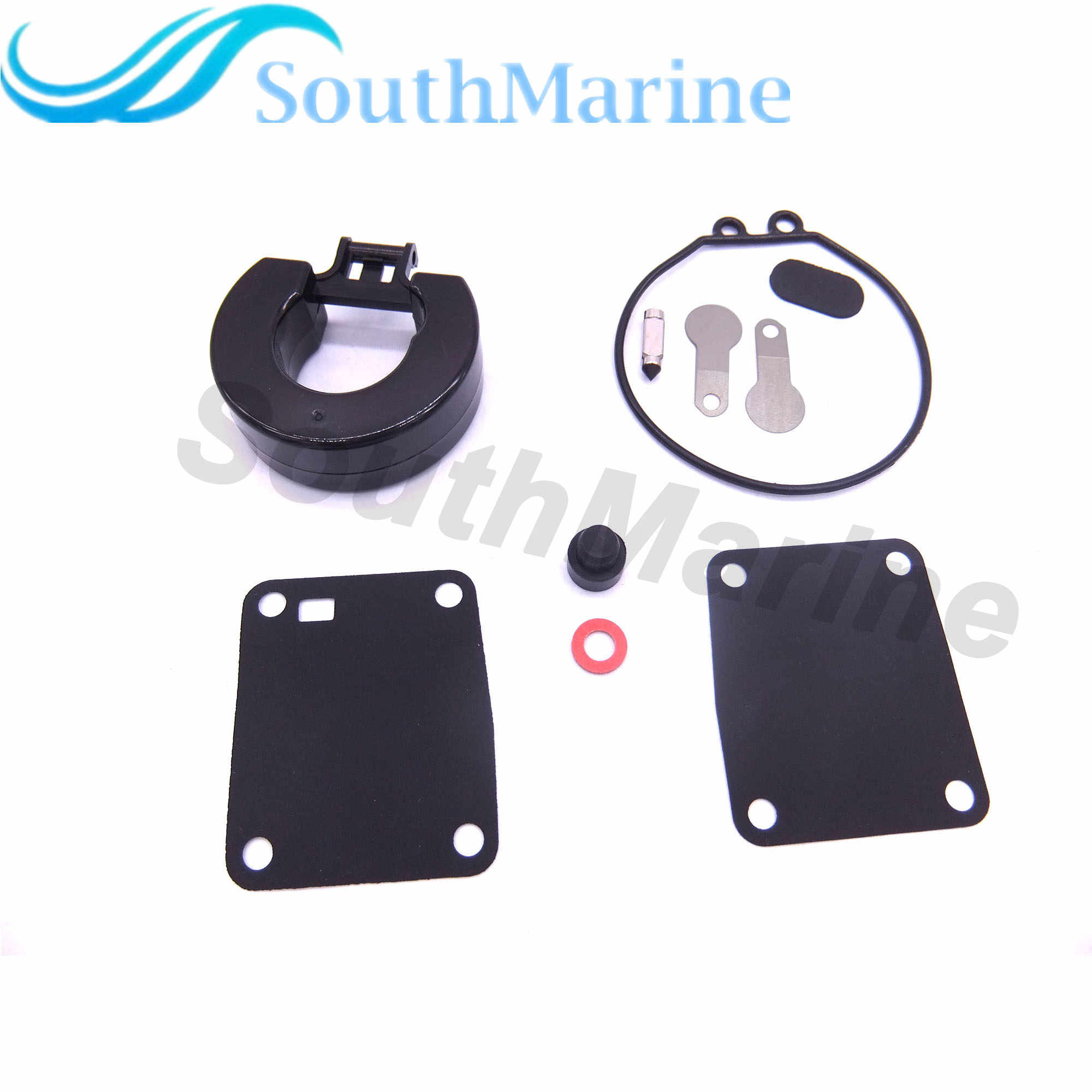 Carburetor Repair Kit  6G1-W0093-00-00  for Yamaha 3HP 6HP 8HP Outboard Motor