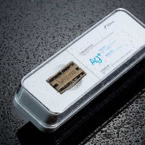 Image 5 - Youpin Deerma Ag + srebrny jonowy filtr do wody sterylizacja antybakteryjny nawilżacz akcesoria dezynfekcja Fit deerma nawilżacz