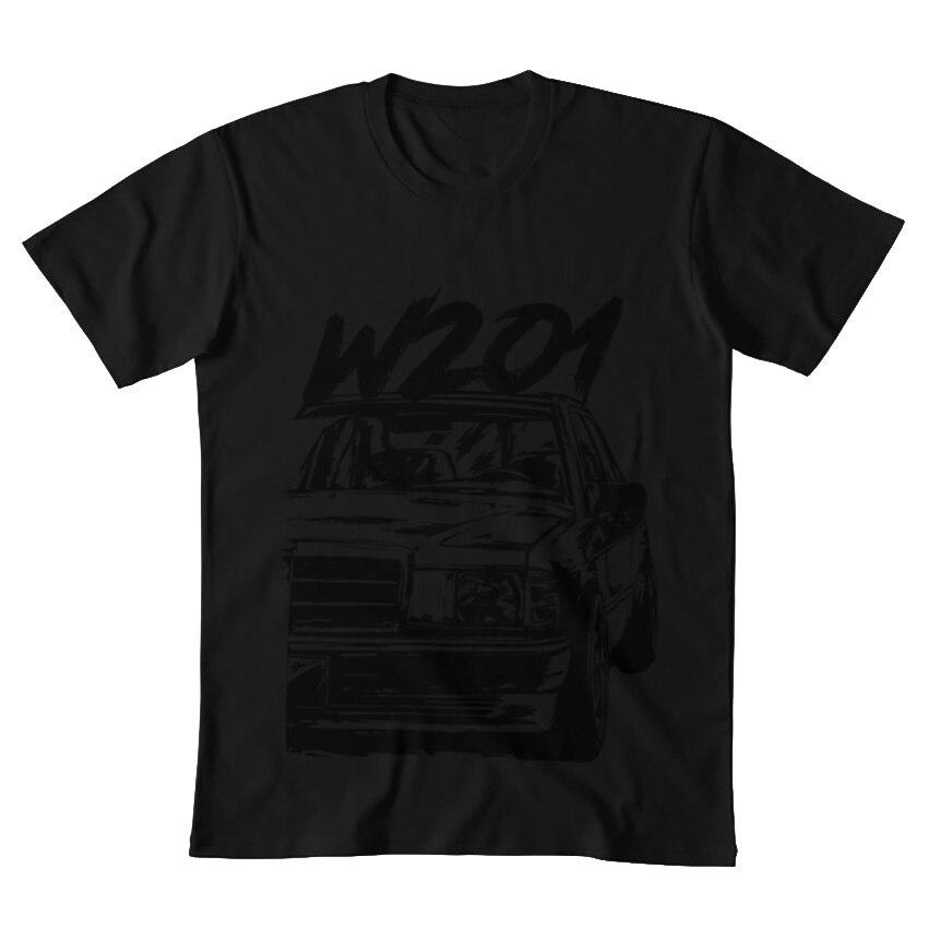 Mercedes SL Choose Your Size White T Shirt Mercedes SL Men/'s T Shirt