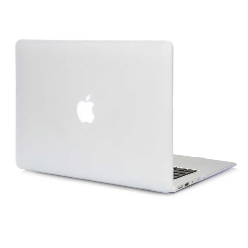 كمبيوتر محمول حالة ل أبل ماك بوك ماك بوك اير برو الشبكية جديد شريط مسة 11 12 13 15 بوصة الصلب حقيبة جهاز كمبيوتر محمول حالة 13.3 حقيبة قذيفة