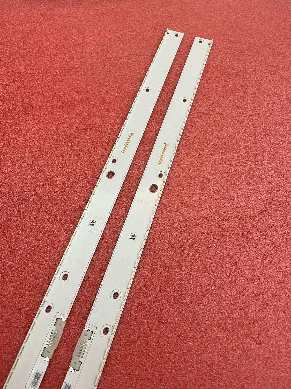 Led-Backlight-Strip UE55LS003A UA55MU6400W Samsung for Ue55ls003a/Ue55mu6500u/Ue55mu6400u/..
