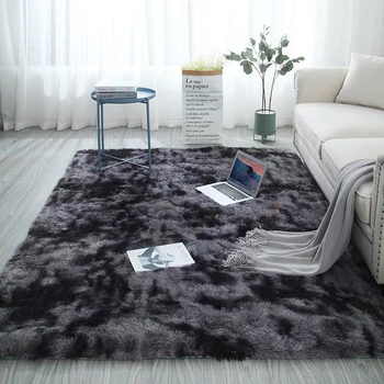 Living room environmental memory foam non-slip carpet 1