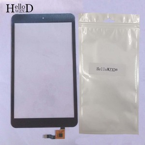 """Image 3 - 8.0 """"Touch Screen Panel Voor Alcatel One Touch Pop 8 P320x P320 P320A Touch Screen Digitizer Voor Glas Panel sensor"""