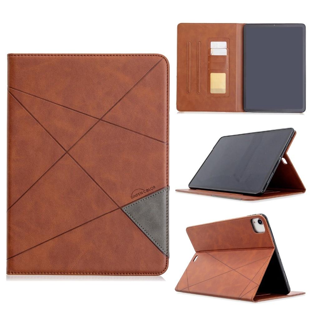 Cover Caqa 2020 pro For Tablet For Etui case pro 12.9 Fashion Coque ipad Flip ipad Case