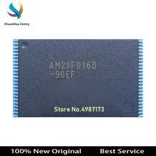 AM29F016D 90EF 100% חדש מקורי במלאי AM29F016D 90EF גדול יותר הנחה יותר כמות