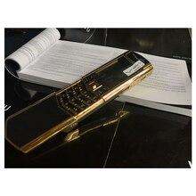 Telefone celular personalizado de alta qualidade original remodelado de 1:1 vertu