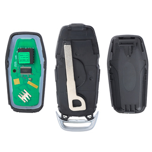 Image 3 - KEYECU M3N A2C31243300 Smart Remote Key Fob 5 Button FSK 902MHz 49 Chip Fob for Ford F 150 F 250 2015 2016 2017 P/N: 164 R8117