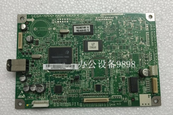 FORMATTER PCA ASSY Formatter Board Used logic Main Board For Canon MF4010 MF4018 MF4012 MF 4010 4018 FK2-5927-000 FM3-5430-000 image