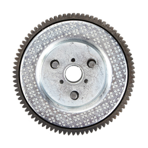 Image 4 - 2 Stroke Motorized Bicycle Complete Clutch Bevel Wheel Assembly Bike Replacement For 80cc Gas Motorized Bicycle