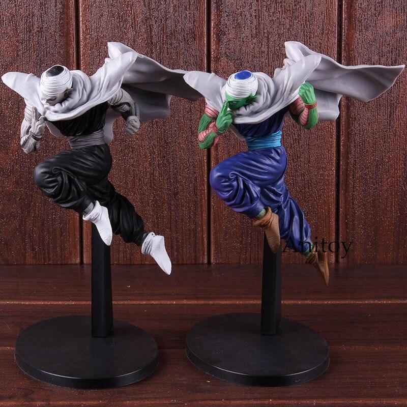 Anime Dragon Ball Z Piccolo BWFC2 Banpresto World Figure Colosseum PVC Piccolo Action Figure Collectible Model Toy 2 Colors 1