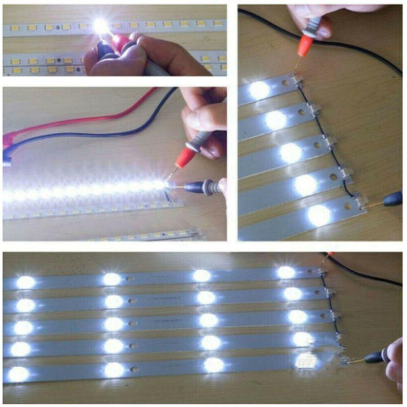 Yuange LED LCD TV Backlight Tester 9