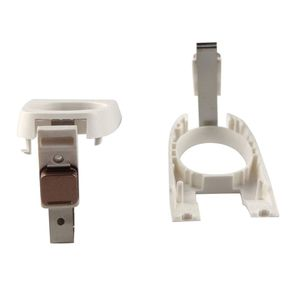 Image 4 - Vape Carrying Buckle Clip Mechanical Mod Holder for RDA RTA Atomizer Vaporizer for IQOS 2.0/2.4P/3.0 Accessories Repair Parts