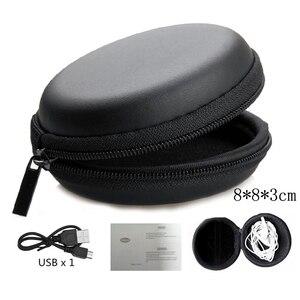 Image 5 - Écouteurs de sport universels 3.5mm dans loreille Bluetooth écouteurs écouteurs stéréo casque avec micro pour Samsung pour huawei pour Xiaomi