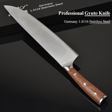 Fillet Knife Chef German