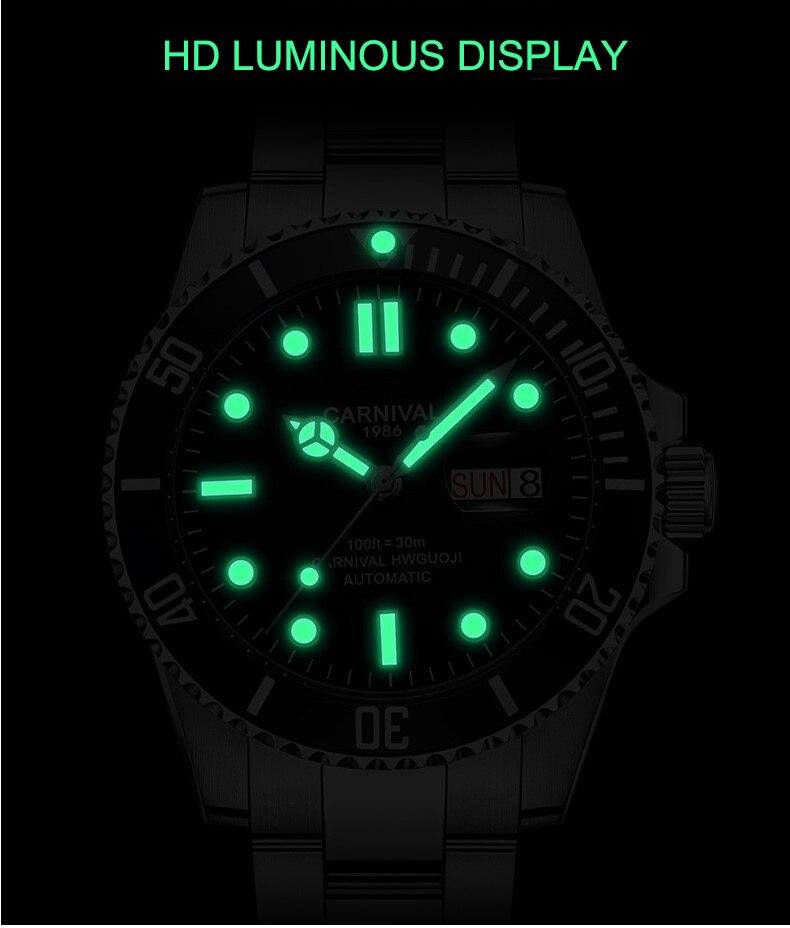 Cheap Relógios mecânicos