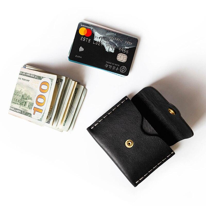 New Lion Secrets Business Credit Card Holder Case