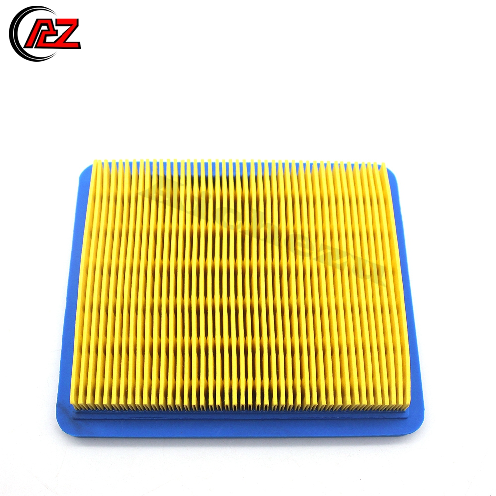 ACZ Motorcycle Replacement Air Intake Filter Cleaner Racing Air Filter For <font><b>Honda</b></font> Scooter DIOZ4 <font><b>AF56</b></font>/AF57/ SCOOPY / ZOOMER image