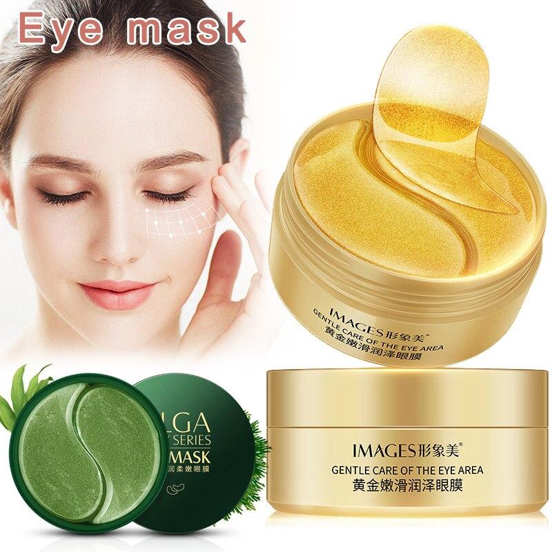 30Pair Eyes Masks Dark Circle Remove Wrinkle Whitening Moisturizing Eye Patches WH998
