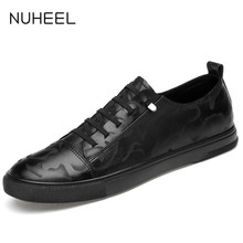 NUHEEL men's shoes board shoes low-cut student white shoes casual all-match sports shoes shoes men