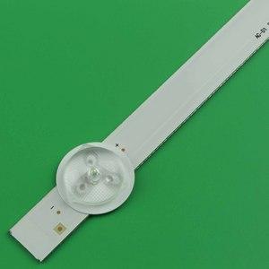 Image 2 - Faixa led para conjunto de retroiluminação, barra de faixa para lg a547la620v lc470due 47ln5200 47ln5400 47ln5700»