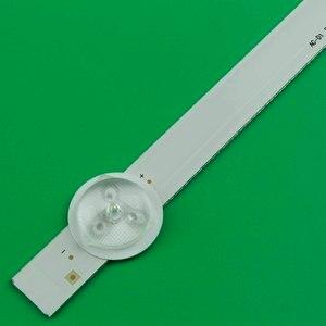 Image 2 - Nuovo Retroilluminazione Completa Serie di LED Strip Bar Per LG 47LN540V 47LN613V 47LA620V LC470DUE 47LN5200 47LN5400 47LN5700 47LN5750 47LN5700