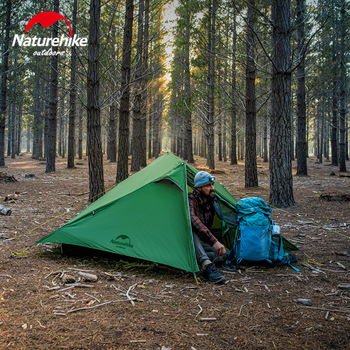 Naturehike Force UL 2 Person Ultralight Tent Hiking Outdoor  2