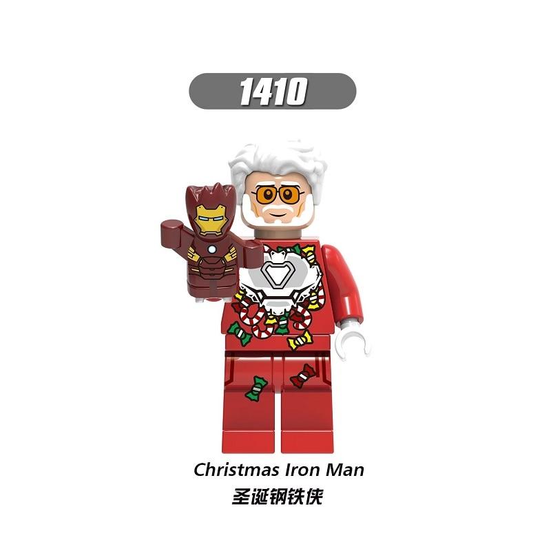 1410(圣诞钢铁侠-Christmas Iron Man)