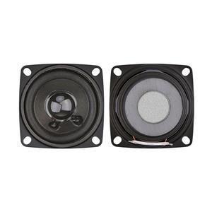 Image 4 - AIYIMA 2 pièces 4 pouces Portable gamme complète haut parleur pilote 8Ohm 5W Audio haut parleurs colonne pour bricolage Home son cinéma