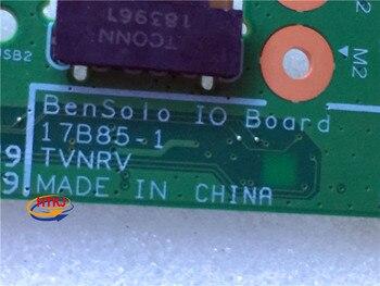 Original FOR DELL USB BOARD TVNRV  100% TESED OK