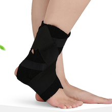 Ankle Joint Fixation Brace Orthotast Foot Varus Valgus Corrective Shoes Sprain F
