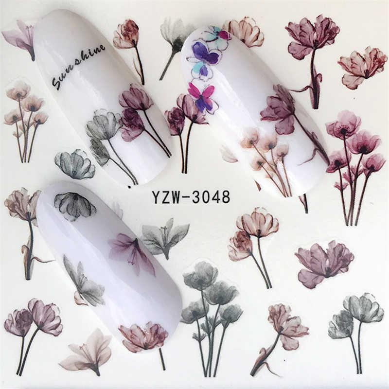 1Pc אופנה סגול פרח נייל ארט קבצי אבק מברשת ניקוי חיץ ספוג מרוט חצץ חול UV ג 'ל פולני אקריליק מניקור כלי